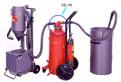 Комплект для зарядки порошковых огнетушителей SK-50