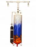Модуль пожаротушения тонкораспыленной водой ТРВ-Гарант-160-40-1
